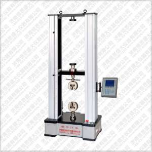 河北DW-200合金焊条抗拉强度试验机