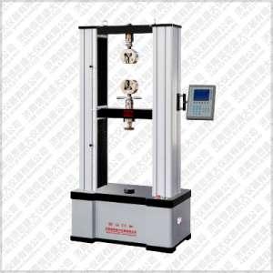 四川铝带拉伸性能试验机